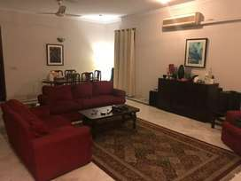 1 Karnal Upper Portion For Rent Furnished  In Cavalry Ground