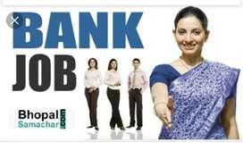 BANK JOBS , HDFC BANK & KOTAK BANK