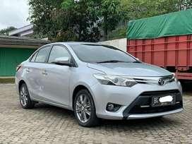 Jual Murah Toyota Vios G Gen3 Matic 2013 Mewah Pribadi bOs ku