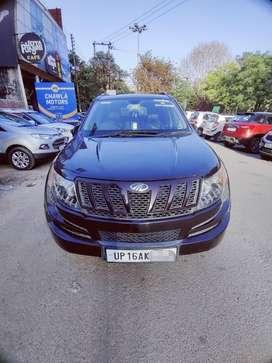 Mahindra XUV500 2011-2015 W8 4WD, 2012, Diesel