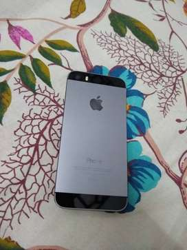 Iphone 5s for sale in brand new condition. No