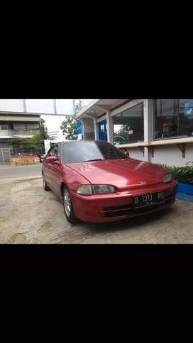For sale Honda Genio thn 94