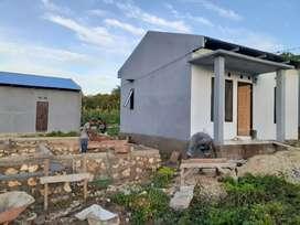 Rumah supsidi murah Villa Mahkota 2 Bau Bau Sulawesi Tenggara