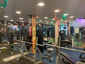 Female receptionist/admin wanted for a reputed gym