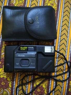 Kodak Kroma 35 Camera