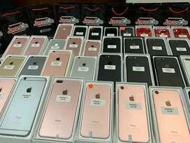 Iphone 7 128gb fulset no hf original