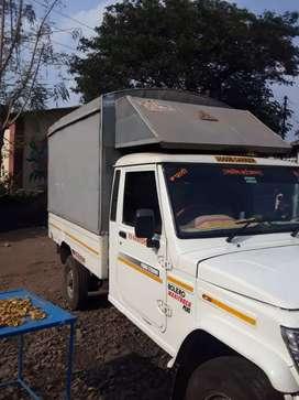 Mahindra Bolero Pik-Up 2018 Diesel Good Condition