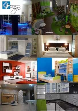 jasa interior dan eksterior desain