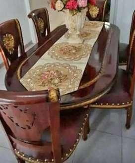 kursi makan bagus