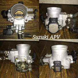 Suzuki APV Throttle Body