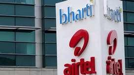 13000(Fix)in Airtel[Salman HR]/Call Center/Back Office/Office Assitant