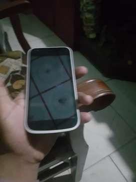Nokia one Android with box full lush 4G LTE