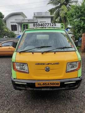 Ashok Leyland dost 2013 model