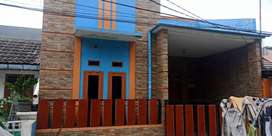 Sewa Rumah Pondok Ungu Permai Bekasi