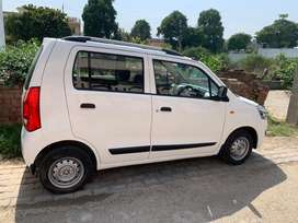 Wagon r commercial cng company fitted