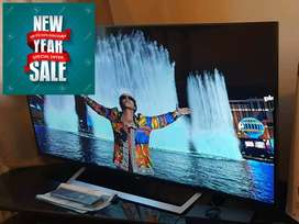 Smart Android Sony Panel 50 Inches 4K Ultra HD LED TV Book NOW