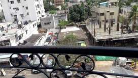 2bhk Apt , 5th floor for sale. Price--62 Lakhs