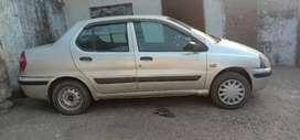Tata Indigo XL 2006 Diesel Good Condition