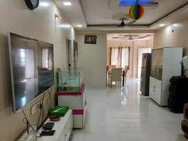 3 BHK apartment at prime location Jagadamba