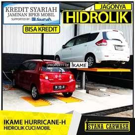 Hidrolik Mobil Tipe H