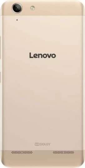 Lenovo Vibe K5 Plus (Gold, 16 GB) (3 GB RAM)