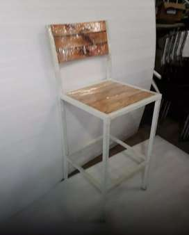 40 Bar Chair or Bar stools brand new and unused