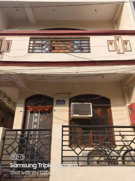 , ground floor is available for rent 1 hall and 1 room with washroom