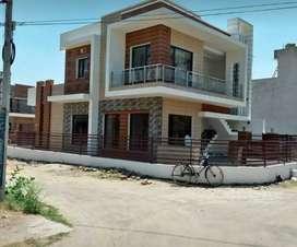 170 yard 3 side open kothi for sale at sunny enclave sector 125