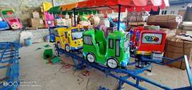 RAA TAYO fiber  jual wahana odong odong kereta Panggung