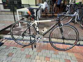 Road bike Argon18 Krypton