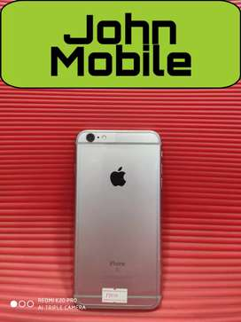 iPhone 6s Plus 64gb 1 year old very good condition