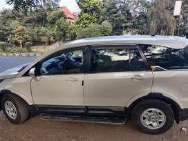 Tata Hexa 2018 Diesel 50000 Km Driven