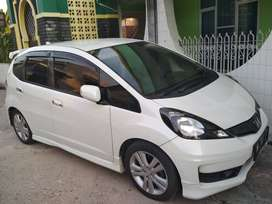 Honda Jazz RS MMC AT