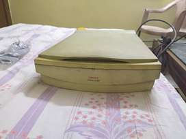 """It is a scanner.It's brand is """"Umax Astra1200S""""."""