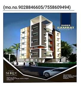 In Solapur city luxurious apartment