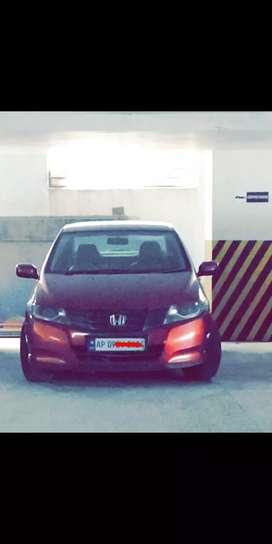 Honda City I vtec imported alloys