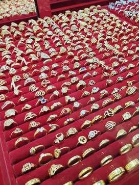 Beli emas Tampa surat atau emas toko lain