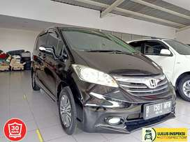 [Lulus Inspeksi]  Honda Freed PSD AT. Th 2012 Siap Pakai