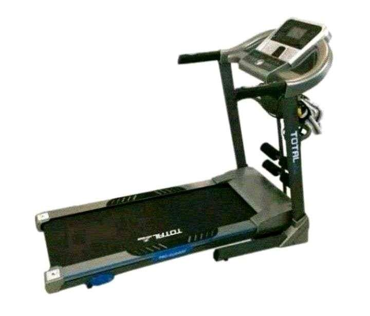 Treadmill home use(Electric new 4in1)270 0
