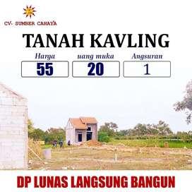 Tanah Kavling Barat Surabaya