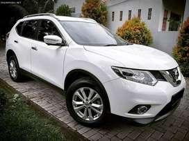 Nissan Xtrail 2.0 2014 AT like 2015 matic