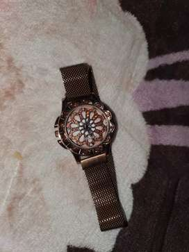 Jam tangan channel