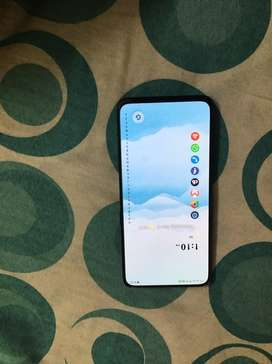 **NO EXCHANGE** Oppo Reno 10X Zoom 128 GB 5 months old
