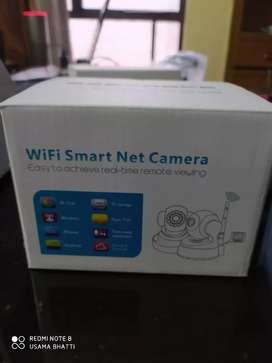 IP Smart mini wifi camera 360 camera