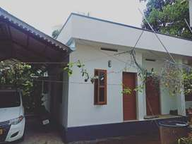 House for  rent in alamthuruthy, tiruvalla