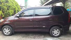 Dijual Cepat Daihatsu Xenia Matic Xi VVT-i tahun 2010