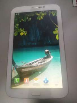 Excellent samsung tab 3