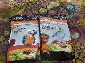Bird Food (pellets)