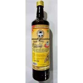 Bandrek Abah Botol Besar 750 Ml Berat 1500 Gram