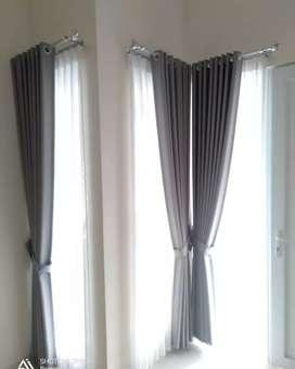 Gorden Wallpaper Custom Gordyn Korden Blinds Vitrase.22kdke